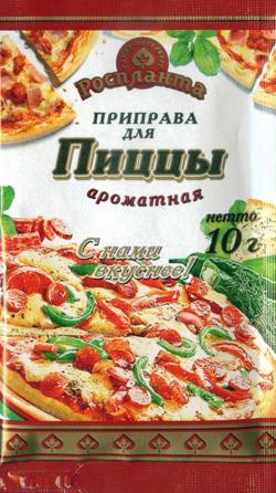 Приправа для пиццы 15 г