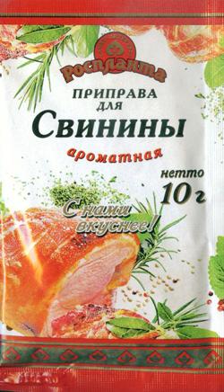 Приправа для свинины 15 г